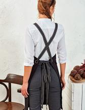 Cross Back Interchangable Apron Straps