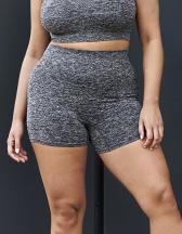 Ladies` Seamless Shorts
