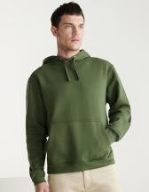 Urban Hooded Sweatshirt