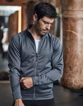 Performance Zip Sweat