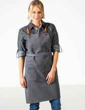 Bib Apron Canvas