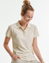 Ladies´ Pure Organic Polo