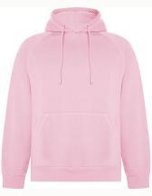 Vinson Organic Hooded Sweatshirt