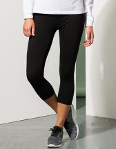 Women`s 3/4 Length Leggings