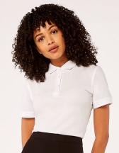 Women`s Klassic Slim Fit Polo Superwash 60°