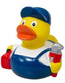 Squeaky Duck Plumber