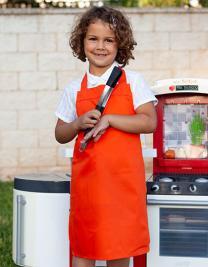 Barbecue Apron for Children