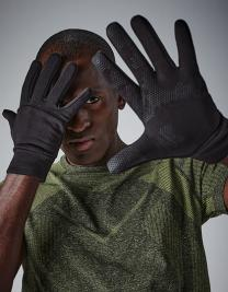 Softshell Sports Tech Gloves