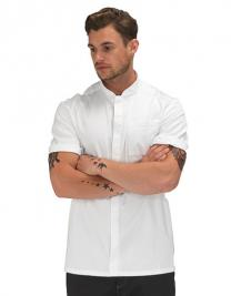 Prep Jacket Short Sleeve