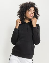 Ladies Merch Hoody