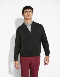 Elbrus Sweat-Jacket
