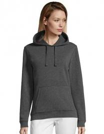 Women´s Hooded Sweatshirt Spencer