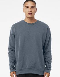 Unisex Drop Shoulder Fleece