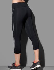 3/4 Sports Tights Women