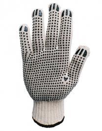 Coarse Knitted Glove