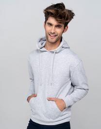 Ocean Kangaroo Hooded Sweat