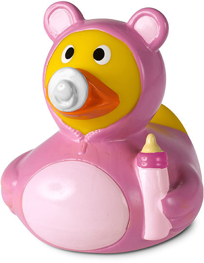 Squeaky Duck Baby