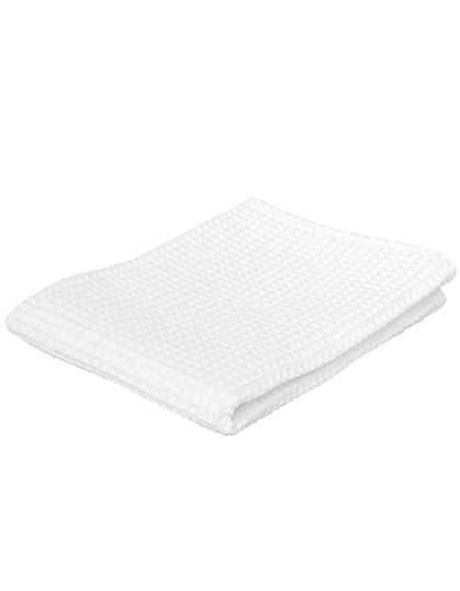 Waffle Kitchen Towel 40 x 60 cm