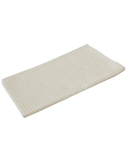 Waffle Kitchen Towel 50 x 70 cm