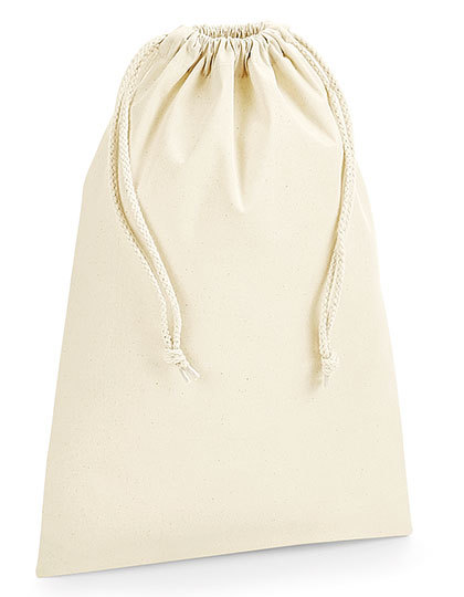 Organic Premium Cotton Stuff Bag