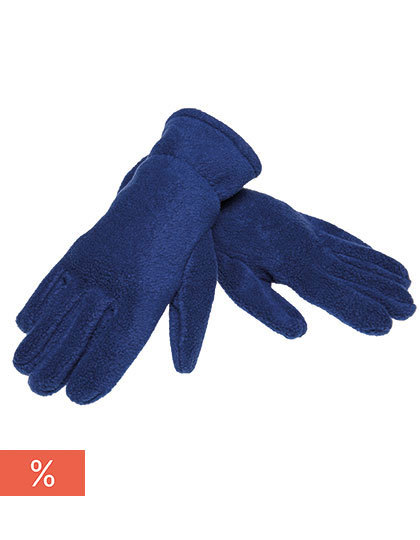 Fleece Promo Gloves