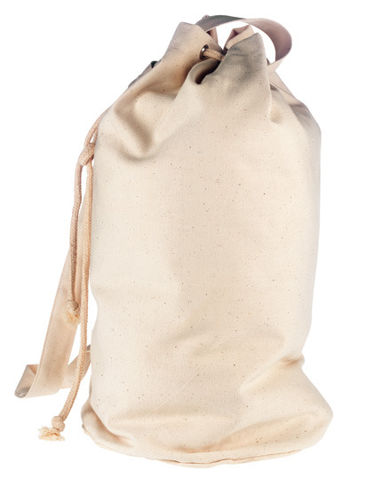 Canvas Duffle-Bag