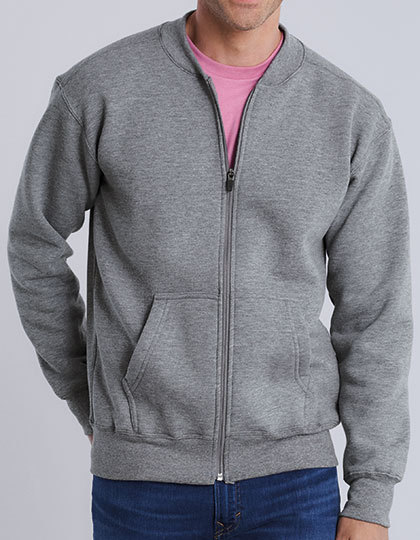 Hammer Adult Full Zip Jacket