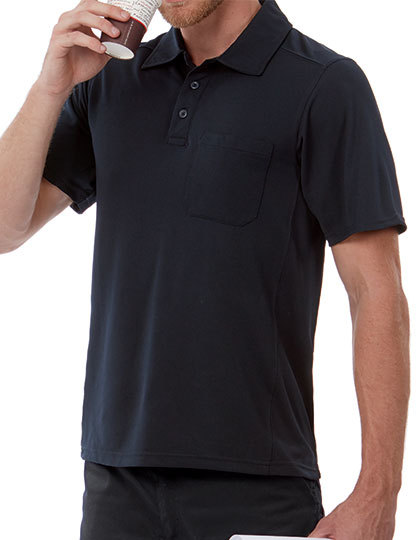 CoolPower Pro Polo